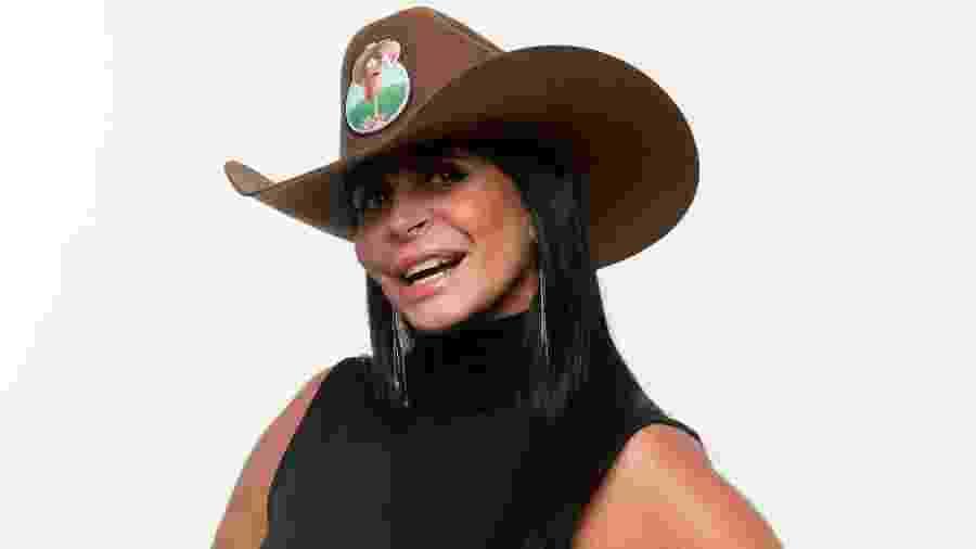 """Com casamento marcado, Gretchen esteve em São Paulo nesta semana - Gretchen participará de ação com outros ex-peões em """"A Fazenda 12"""""""