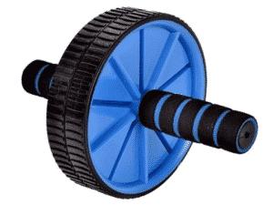 Roda abdominal - Divulgação - Divulgação