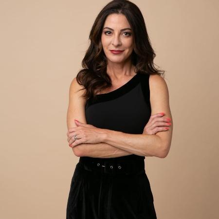 Ana Paula Padrão é uma das idealizadoras do evento Mulheres Pós 2020 - Samuca Kim