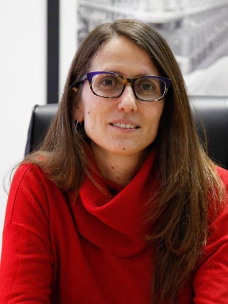 Elizabeth Gómez Alcorta ministra Ministério das Mulheres, Gêneros e Diversidade na Argentina  - Divulgação
