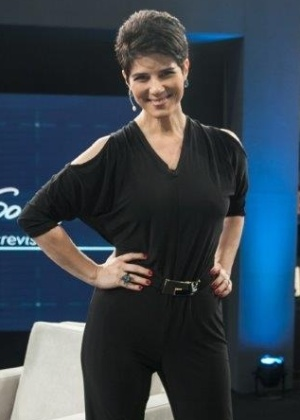 Mariana Godoy - Divulgação/RedeTV!