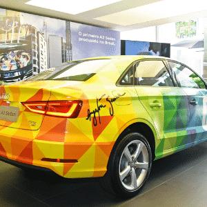 Audi A3 Sedan 1.4 Flex - Murilo Góes/UOL