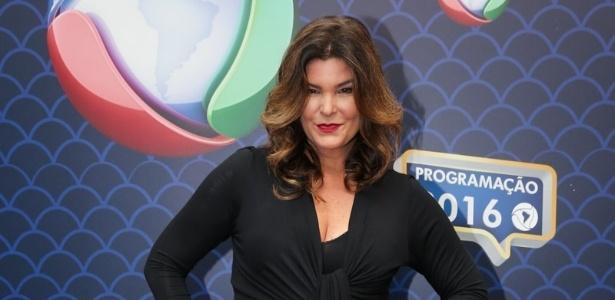 Ex-global, Cristiana Oliveira agora é da Record - Manuela Scarpa/Brazil News