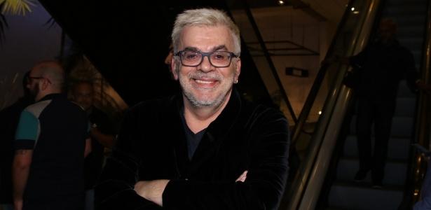 """O autor Walcyr Carrasco, que escreveu """"Verdades Secretas"""" e """"Êta Mundo Bom"""" em parceria com Maria Elisa Berredo - Thiago Duran/AGNews"""