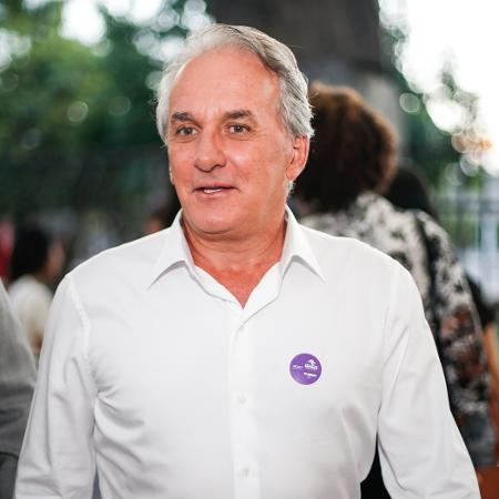 Otávio Mesquita deixa o sábado e passa a apresentar seu programa nas madrugadas de domingo do SBT - Bruno Poletti/Folhapress