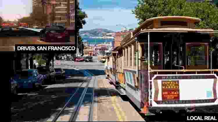 San Francisco City Tour/Divulgação