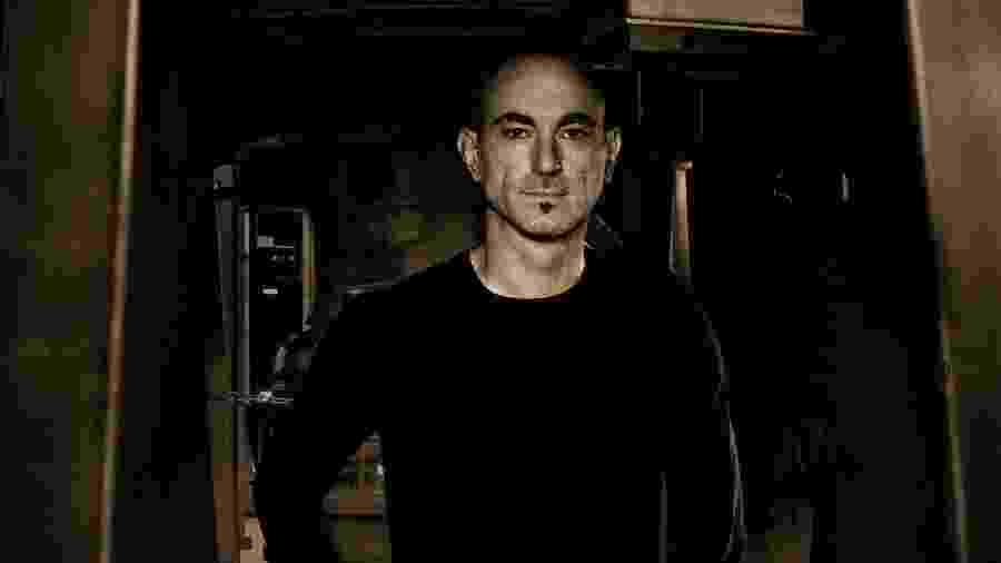 DJ Robert Miles bombou nos anos 1990 - Divulgação