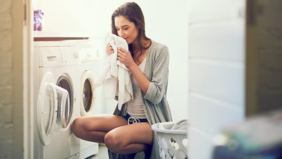 Para cada tecido, uma recomendação diferente - Getty Images