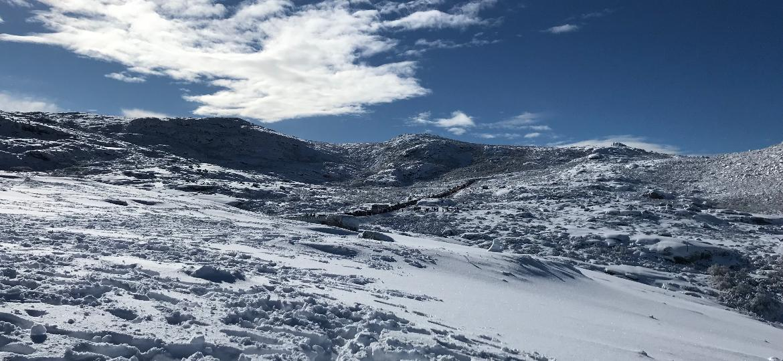 As paisagens geladas da Serra da Estrela, em Portugal - Ricardo Ribeiro