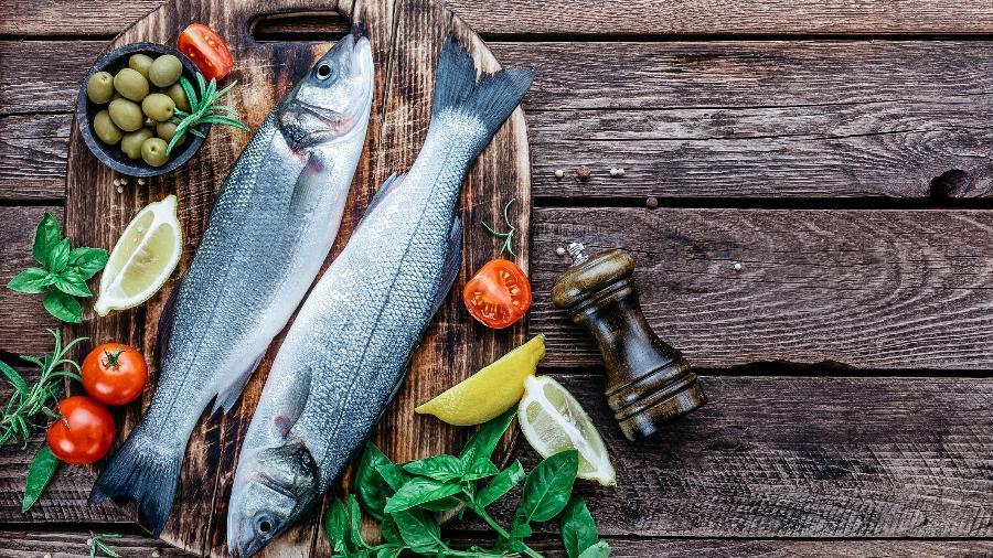 "Nutriente presente nos peixes ajuda a ""limpar"" proteína que se forma no Parkinson - iStock"