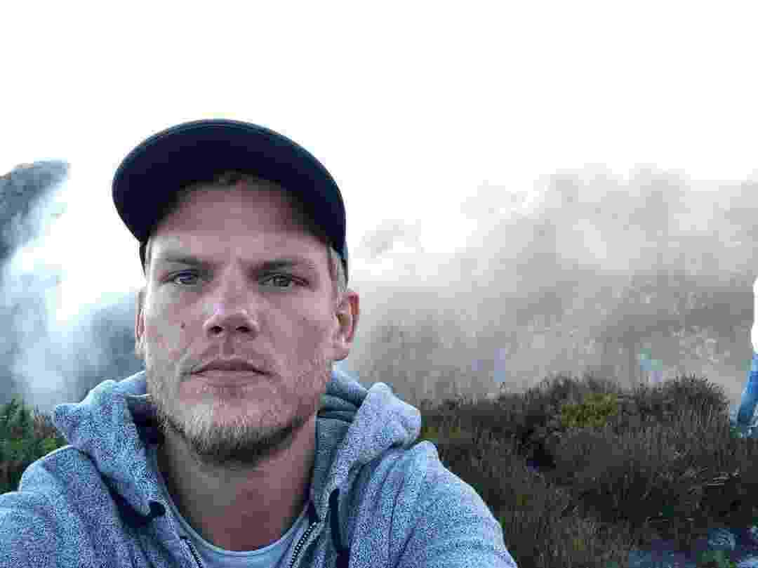 Imagens da carreira de Tim Bergling, também conhecido como DJ Avicii - Instagram/Reprodução