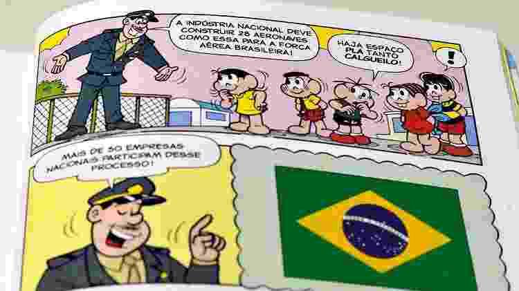 monica - Antonio Cruz/Agência Brasil - Antonio Cruz/Agência Brasil