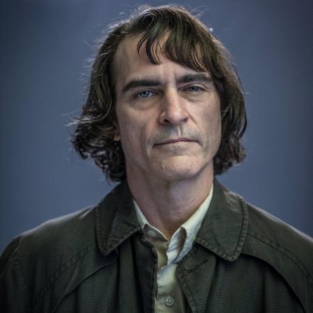 Joaquin Phoenix como Coringa - Divulgação