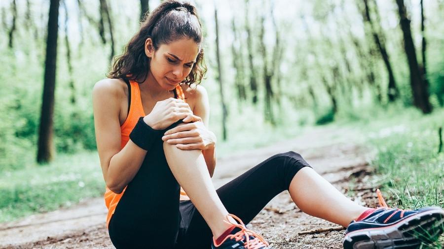 86bf8fc13 Condromalácia patelar  lesão da cartilagem do joelho não gera dor  entenda