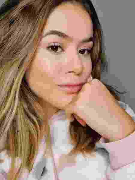 Maísa Silva - Reprodução/ Instagram