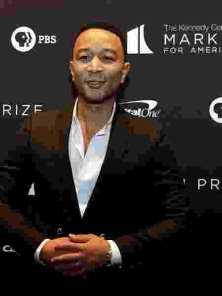 John Legend - Yuri Gripas/Reuters