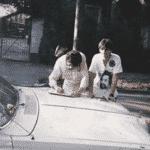 Dodge Magnum 1979 Raul Seixas Alexandre Badolato coleção Grande - Arquivo pessoal