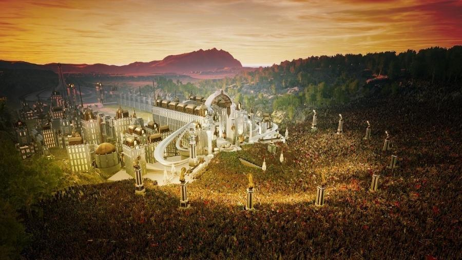 Em julho, a edição virtual do festival reuniu um milhão de espectadores - Divulgação