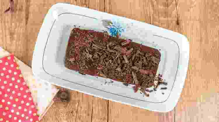 Torta fit de chocolate 3 veronica laino - Léo Avesani - Léo Avesani