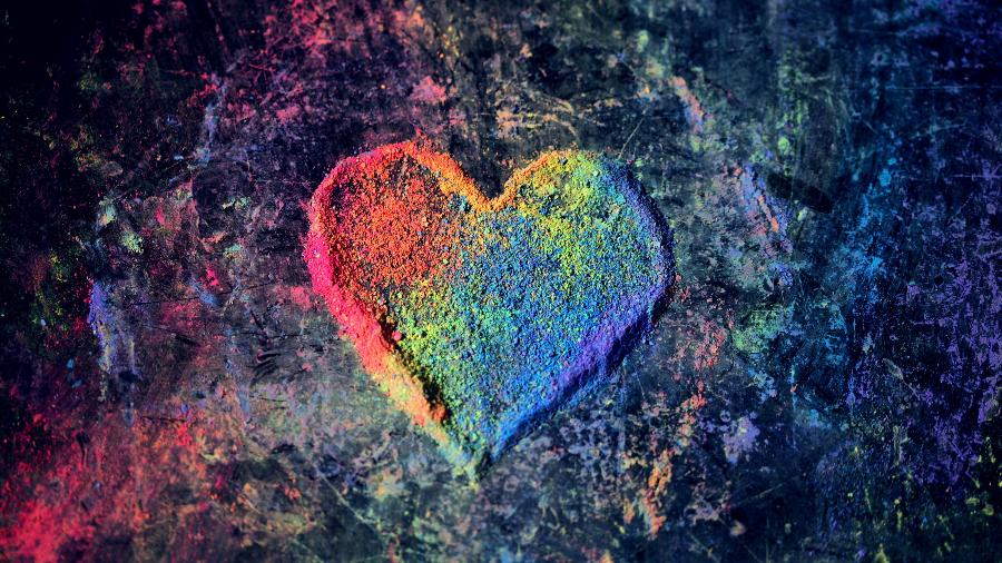 Amor em novembro - Sharon Mccutcheon