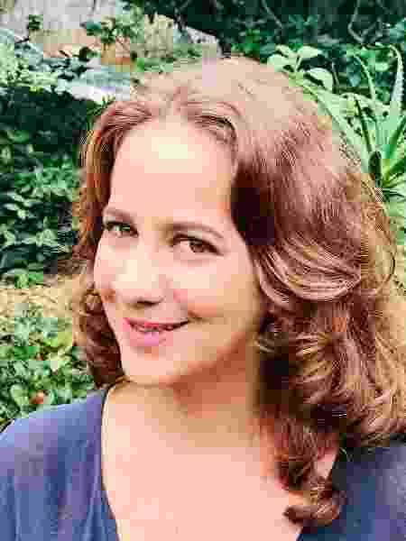 A professora Lia Vainer Schucman é uma maiores estudiosas de branquitude no Brasil - Divulgação