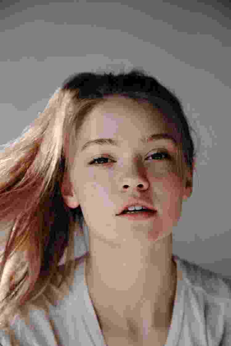 Cabelo sofre com banhos quentes e uso frequente de secador - Taylor Hernandez/Pexels - Taylor Hernandez/Pexels