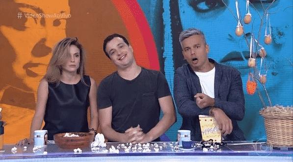 24.mar.2016 - Rafael Cortez - Reprodução/TV Globo