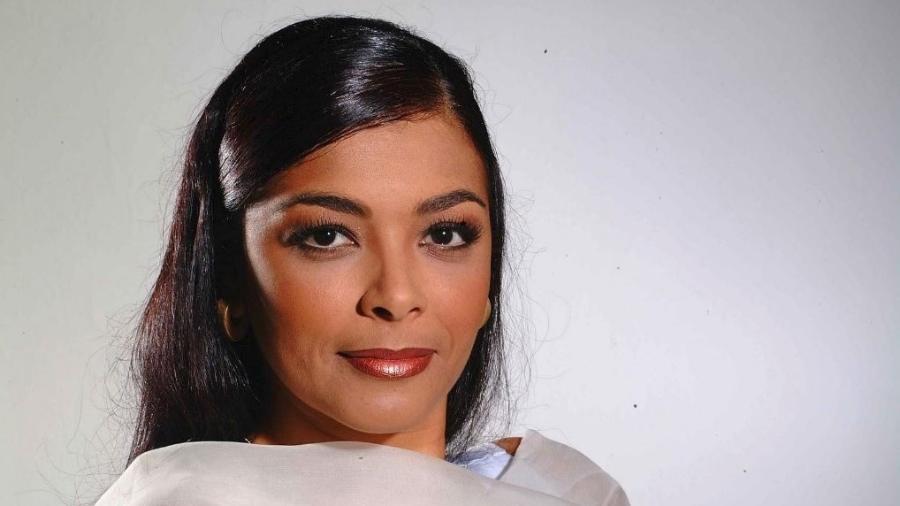 Miss Brasil de 1986, Deise Nunes foi a primeira negra eleita na história do concurso no país - Reprodução/Facebook