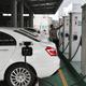 Grandes petroleiras percebem ameaça de veículos elétricos - Huang Zongzhi/Xinhua