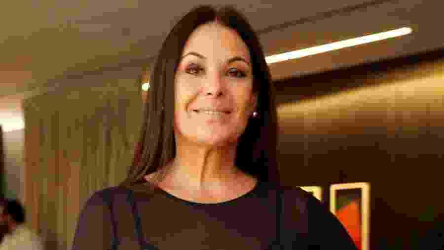Carolina Ferraz está movendo processo milionário contra a Globo - Manuela Scarpa/Brazil News?