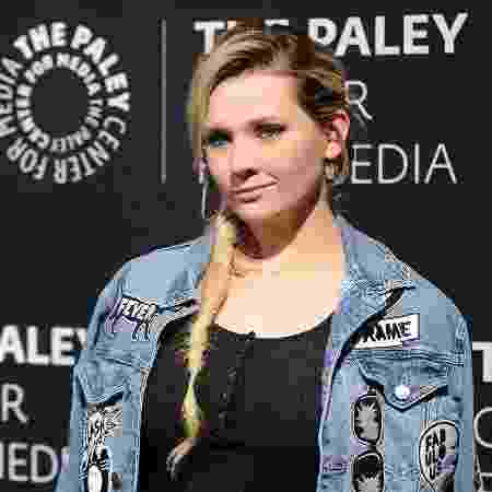 Abigail Breslin - Getty Images