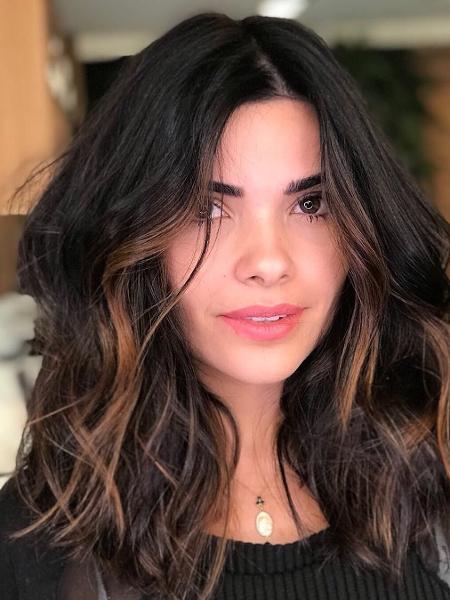 Vanessa Giácomo: mudança em escalação de próximas novelas - Reprodução/Instagram