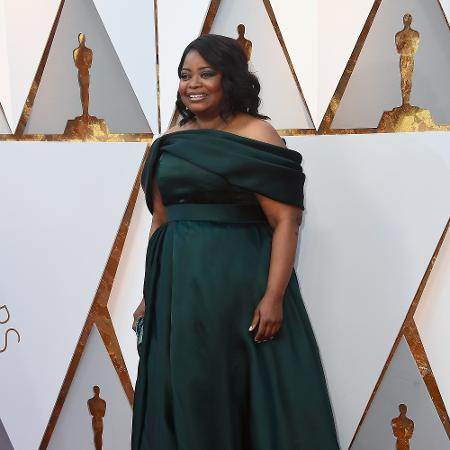 Octavia Spencer vfai protagonizar série da Netflix - Getty Images