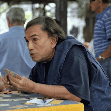"""Dedé Santana no filme """"Antes Que Eu Me Esqueça"""" - Reprodução - Reprodução"""