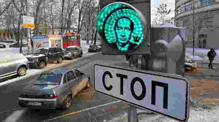 YURI KADOBNOV/AFP