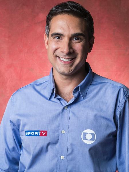 Gustavo Villani - João Miguel Júnior/TV Globo