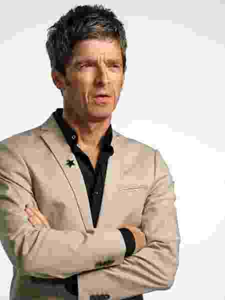 O cantor e compositor Noel Gallagher - Tolga Akmen/AFP