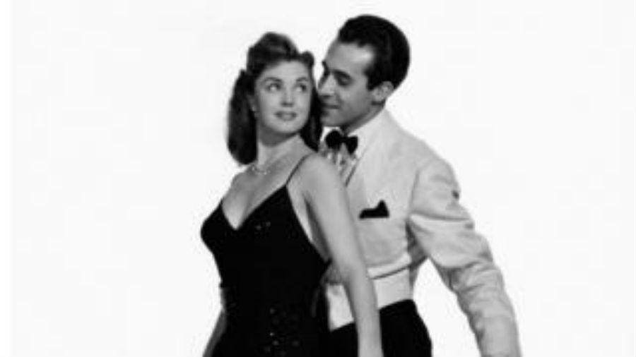 """A canção, gravada para o filme """"A filha de Netuno"""", ganhou o Oscar em 1950. - Getty Images"""