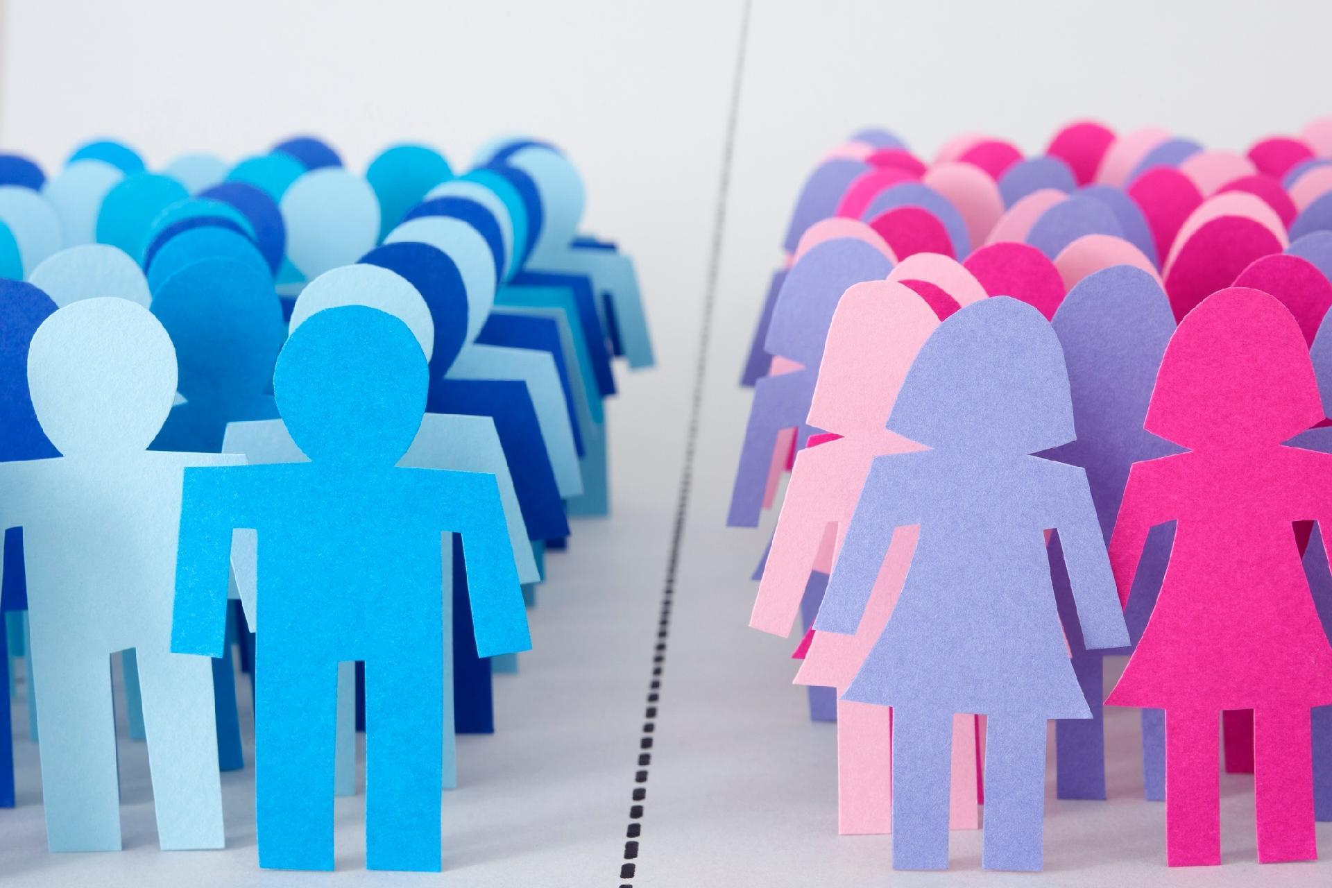 Entenda a diferença entre sexo biológico, gênero e orientação sexual - 27/06/2019 - UOL Universa