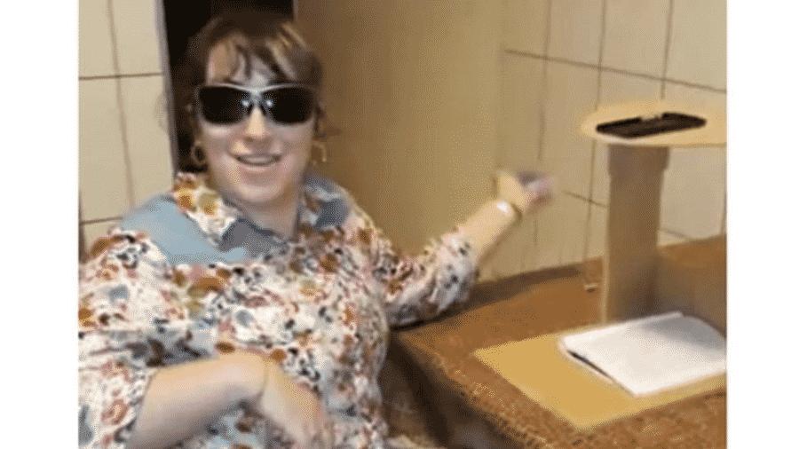 Inteligência artificial permite que pessoas cegas tenham acesso a documentos impressos - DIVULGAÇÃO