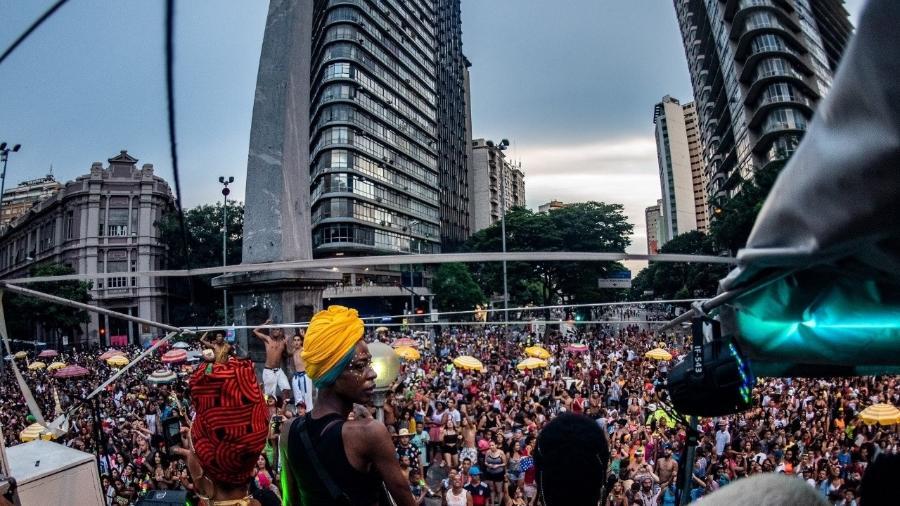 Prefeitura de Belo Horizonte já havia suspendido o ponto da facultativo - Nereu Jr./UOL