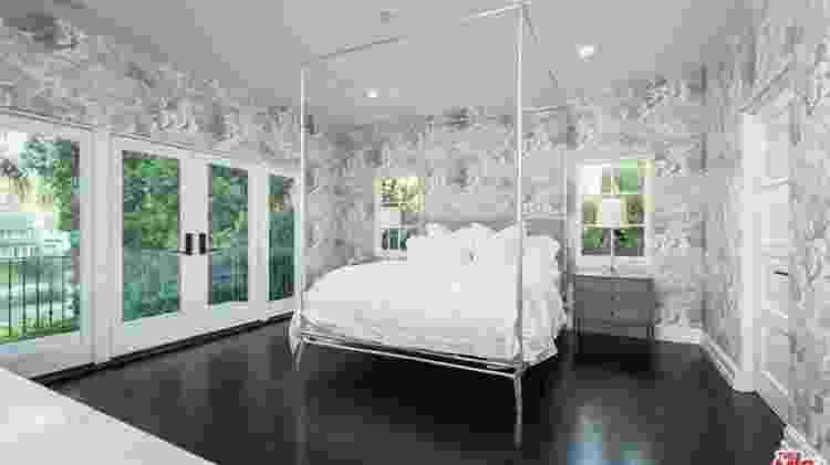Casa de Justin Bieber e Hailey Baldwin - Reprodução - Reprodução