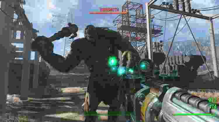 Fallout 4 Review 3 - Divulgação - Divulgação