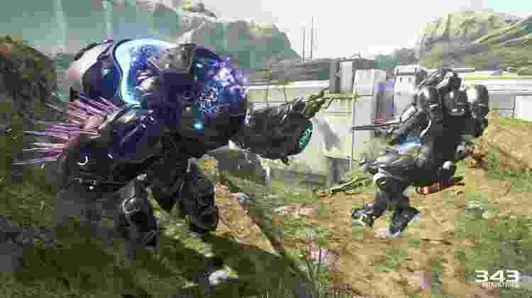 Halo 5 Review 3 - Divulgação - Divulgação