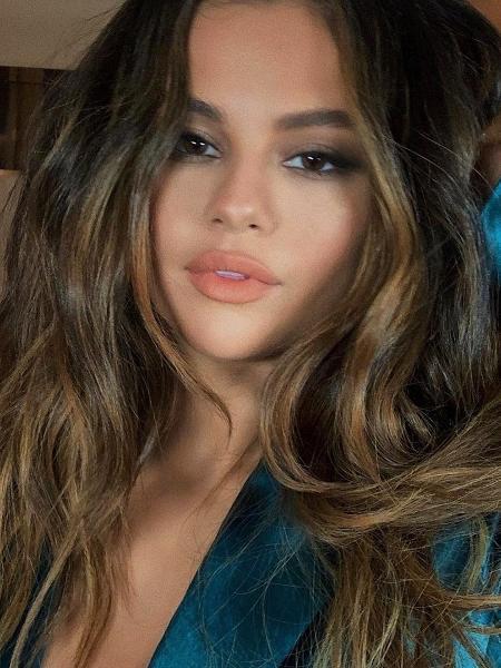 """Selena Gomez relembrou em entrevista relacionamento com Bieber: """"Fui vítima de um certo tipo de abuso"""" - Reprodução / Instagram"""