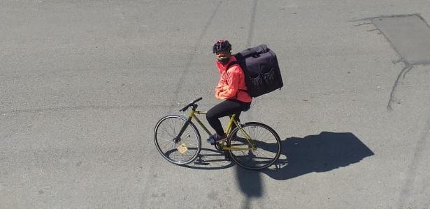 Ecoa | Bicicleta pode ser aliada na pandemia se houver atenção a desigualdades