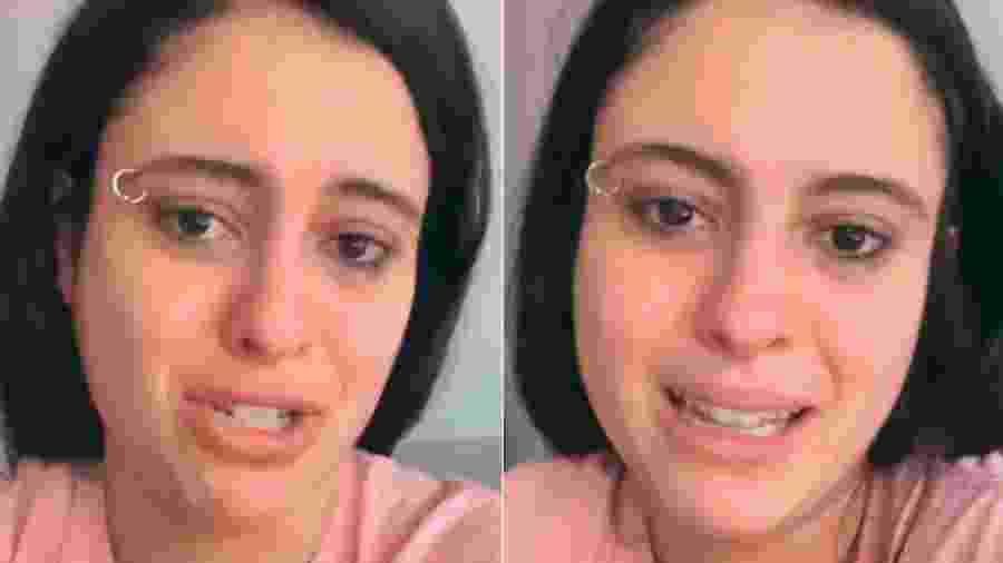 Hana Khalil diz por que doou auxílio emergencial - Reprodução/Instagram