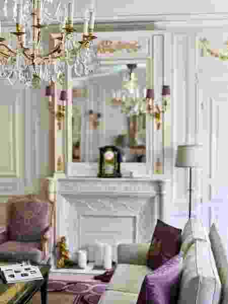 Hôtel Plaza Athénée, em Paris (10) - Divulgação - Divulgação