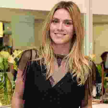 Carolina Dieckmann - Leo Franco/AgNews