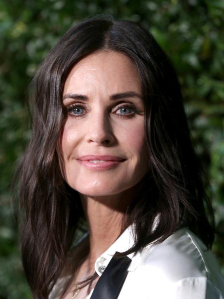 Courtney Cox - Getty Images